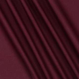 Бязь бордовая гладкокрашеная, ш.220