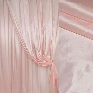 тафта порт. розовая ш.280