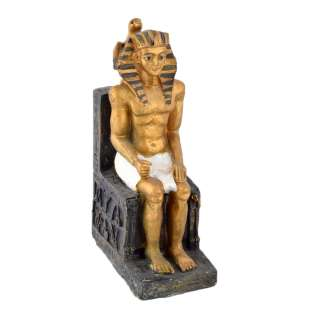 Статуэтка Фараон