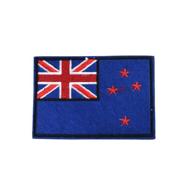 Термоаппликация Флаг Австралии 60х90мм
