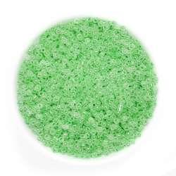Бисер светло-зеленый