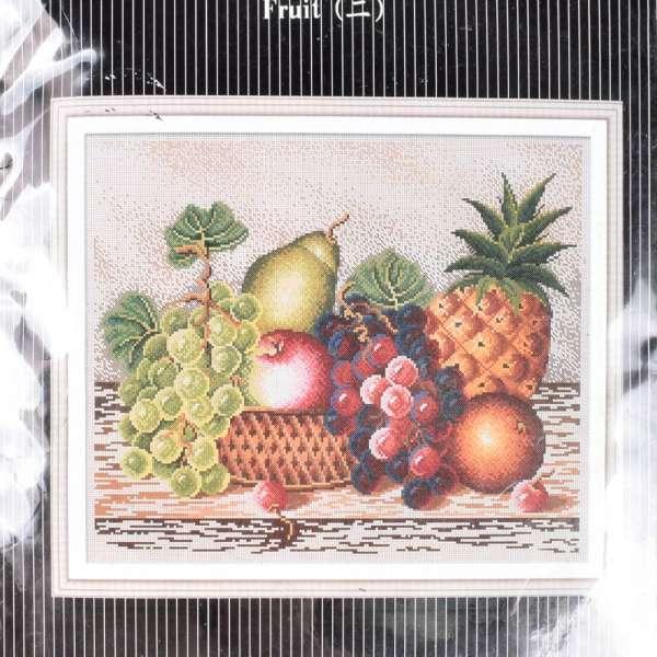 Набор для вышивки RY 1666, 1984, 1987, 1307, 1565, 1206, 1238