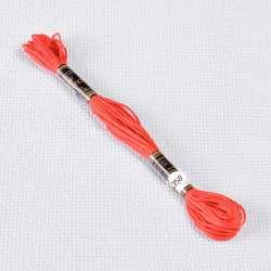 Мулине Bestex 350 8м, Кораллово-красный, средний