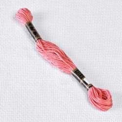 Мулине Bestex 3733 8м, Пыльной розы