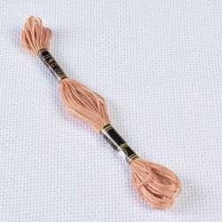 Мулине Bestex 3771 8м, Терракотовый, ультра очень светлый
