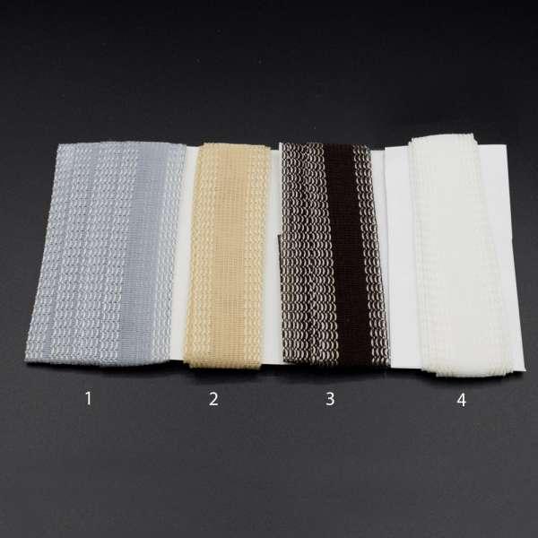 Клеевая для брюк 24мм 110 см 4 цвета