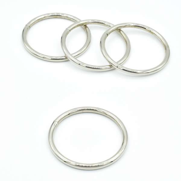 Кольцо металл 40мм