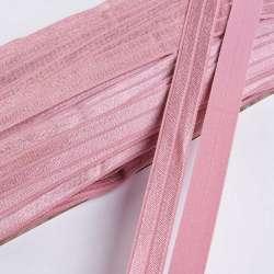 Косая бейка стрейч 15 мм фрезовая
