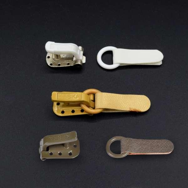 Крючек шубный металл кожзам