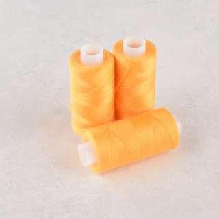 Нитки для джинсов 20/3 Омега-36 (150м) цвет 139 желтые