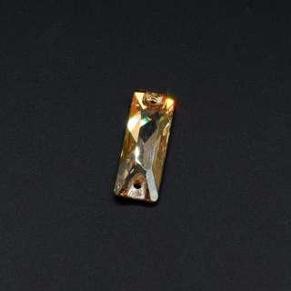 Кристалл пришивной прямоугольный