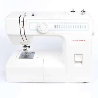 Машина швейная Janome 10183 В