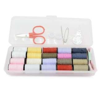 Набор швейный дорожный в коробке