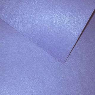 Фетр лист васильковый (0,9мм) 21х30см