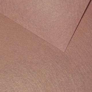 Фетр лист какао (0,9мм) 21х30см