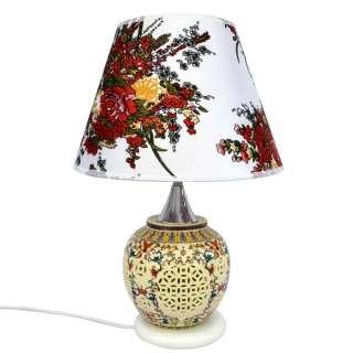Лампа настольная китайский стиль 46х30 см