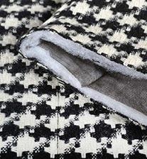 Дублированные ткани