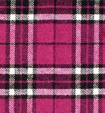 Пальтовая шотландка